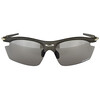 Rudy Project Rydon Glasses Matte Black/Smoke Black